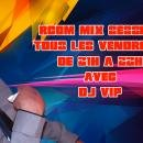 RCOM MIX SESSION EP3 by DJ VIP - Mix zouk love retro