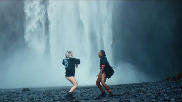 "Major Lazer - ""Cold Water"" feat MØ & Justin Bieber"